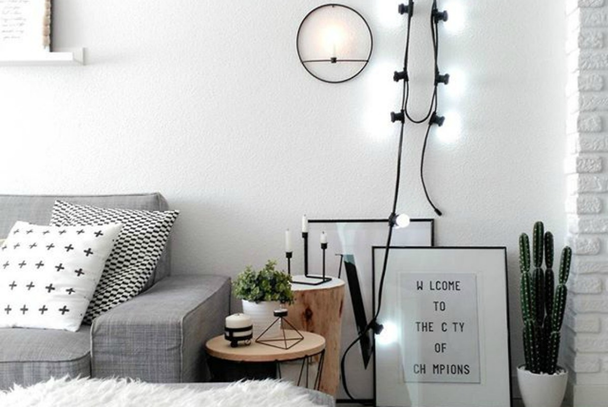 ideas practicas para decorar una casa real
