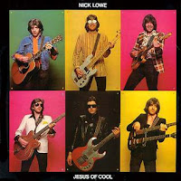 nick lowe jesus of cool 1978 power pop review