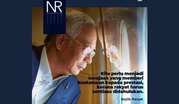 Kerajaan Belanja RM8,900 Bagi Setiap Murid Setahun - Najib