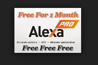 How to Get Alexa Pro One Month Subscription Free & Boost Your SEO price in nigeria