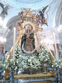 Virgen de los Remedios