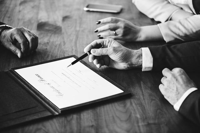 Choisir un avocat en divorce à Lyon
