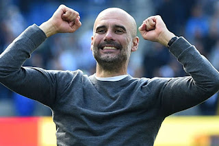 Pep Guardiola the coach with the most victories against Real Madrid in the 21st century