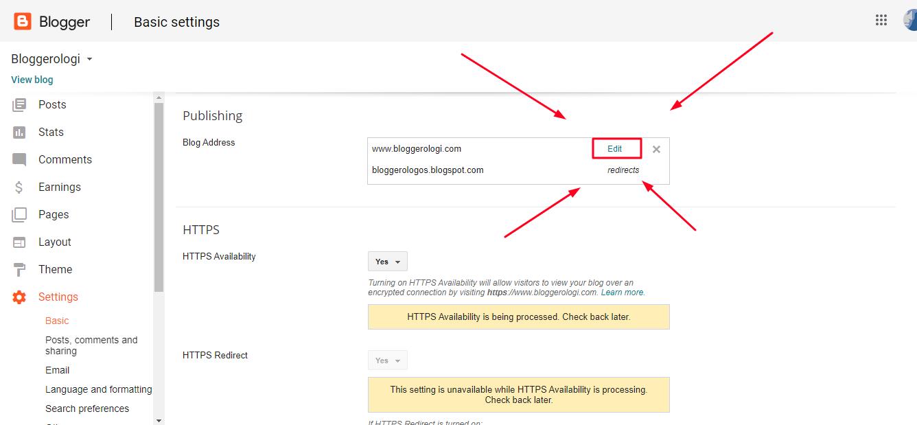 langkah memasang domain - 27