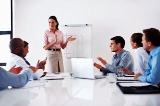 Persyaratan pengembangan sumber daya manusia – Pengetahuan penunjang sekretaris