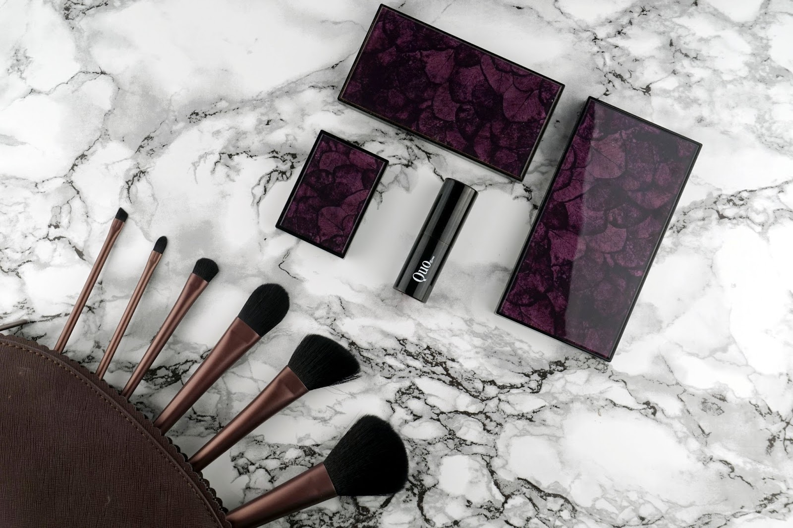 quo cosmetics fall 2016 collection