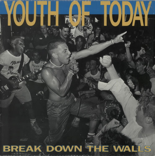 youth today The youth of today licensed to youtube by imusician_digital (on behalf of undergroundtekno), and 1 music rights societies show more show less.