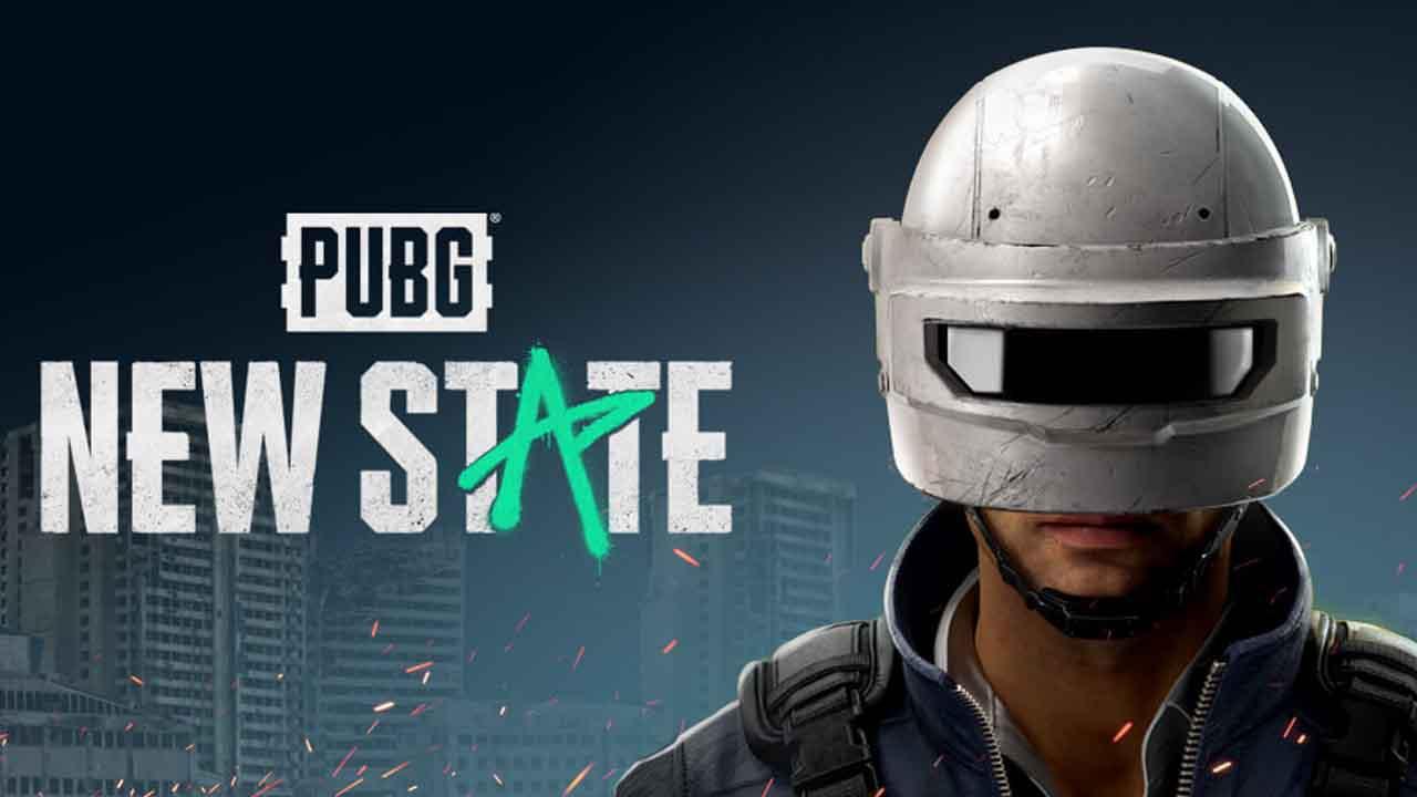تحميل لعبة ببجي موبايل نيو ستيت PUBG New State