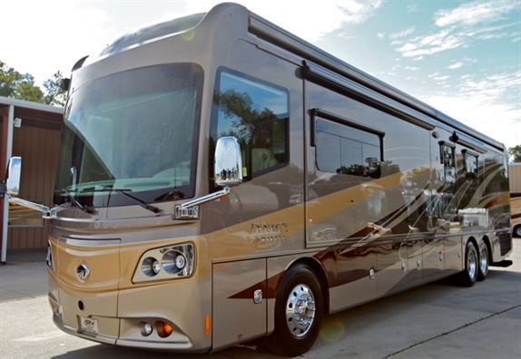 Top 10 Expensive Luxury Buses In The World All Facts Top10