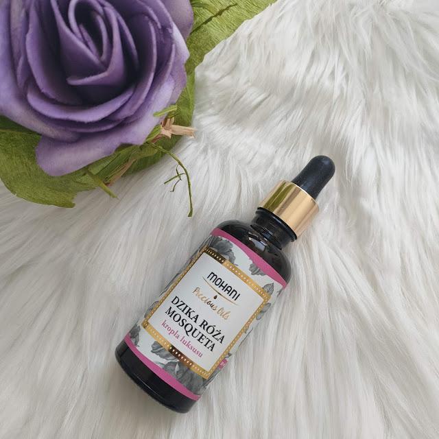 Aceite de rosa mosqueta MOHANI- Reseña 02