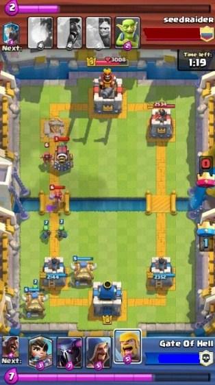 Tips Cara Mengatasi dan Mengalahkan Kartu Legendary Sparky pada Game Clash Royale