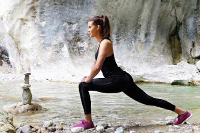 olahraga untuk meringankan stres