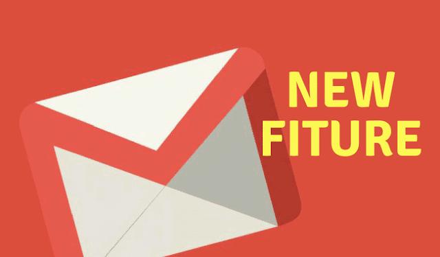 fiture baru gmail