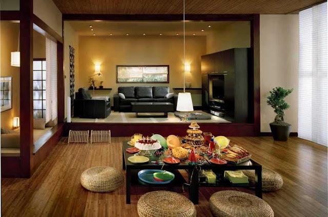 Design Interior Rumah Minimalis yang Bikin Betah di Rumah