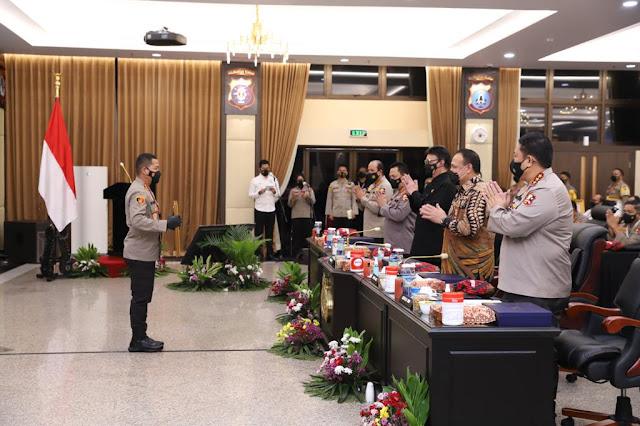 Rahasia Sukses Dua Polres di Jawa Timur Pertahankan Predikat Pelayanan Prima