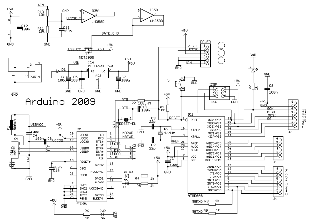 janemareesrobots task2 arduino board diagram arduino uno r3 circuit diagram arduino schematic [ 1068 x 751 Pixel ]