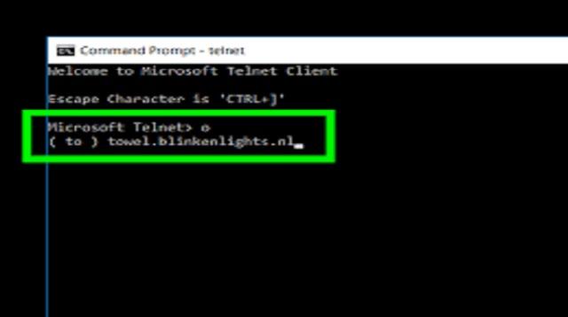Cara Hack Komputer Orang Lain lewat IP