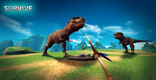 Download ARK Survival Island Evolve 3d - VER. 1.03 Mod APK