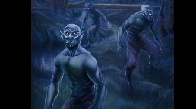 Γύρω μας Υπάρχουν Πλάσματα Μυστήρια, που Δεν Ανήκουν στη Γη», ισχυρίζεται ο Steve που «έφυγε» και ξαναγύρισε