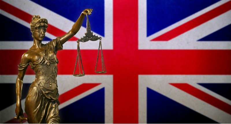 Flying To The UK? Learn About British Law