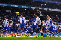 Espanyol vs Real Sociedad en VIVO