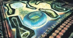 2022'de düzenlenecek olan FIFA Dünya Kupası nerede yapılacaktır?