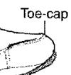 Toe Cap