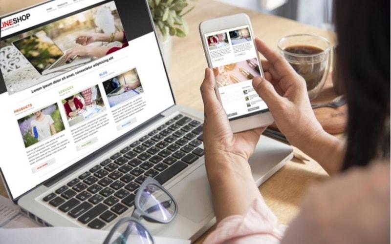Tips Belanja Online Agar Aman