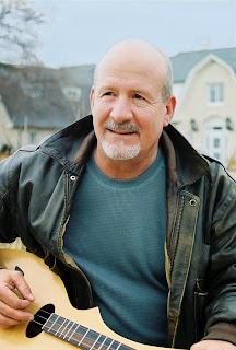 Gary Gallier, Instructor of Delta Blues Dulcimer Revival 2020