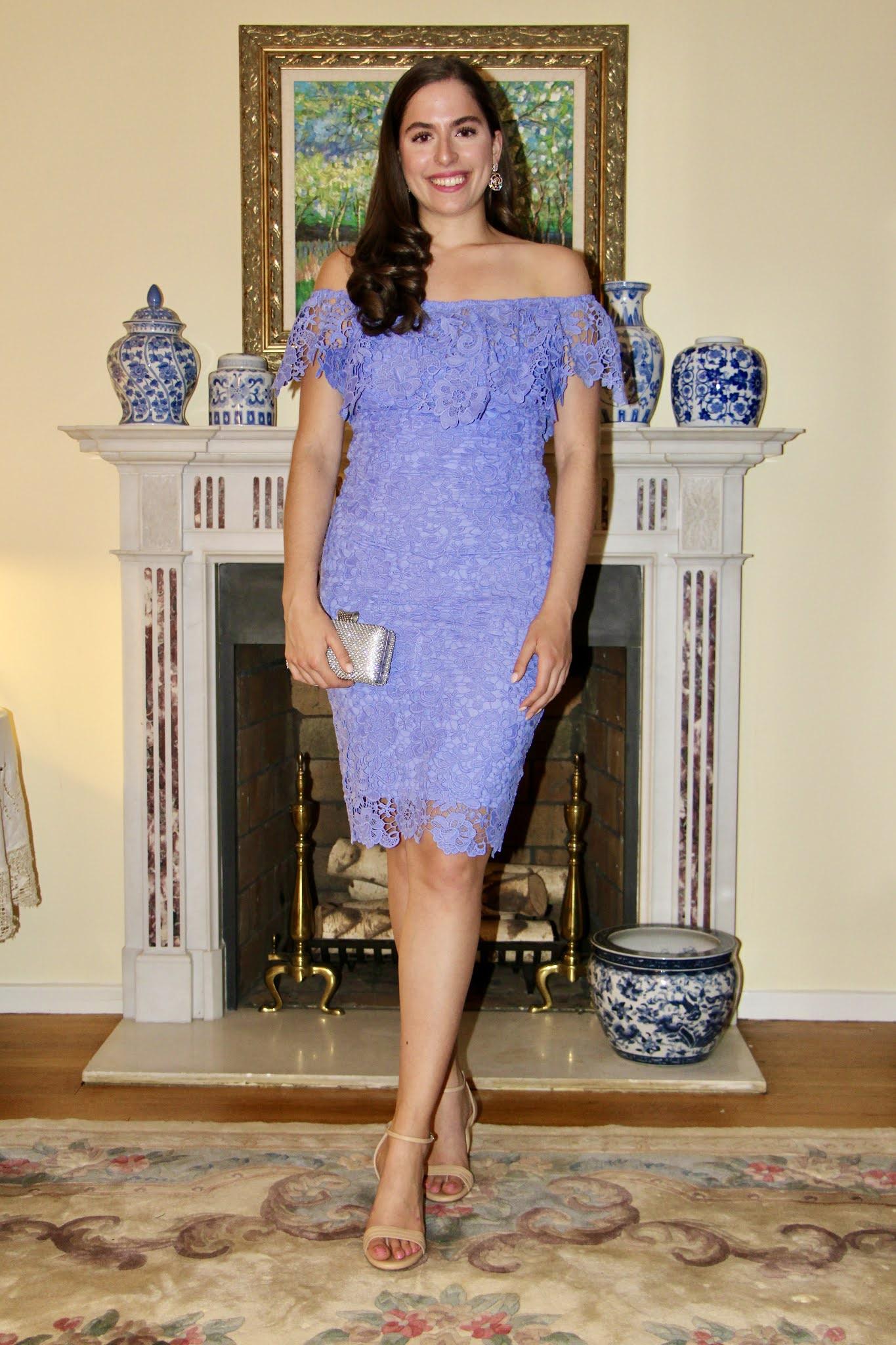 lace dress, sarah flint heels, wedding dress, wedding guest dress, asos dress
