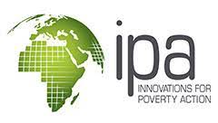 Research Coordinator/Manager Job Career – Innovations for Poverty Action (IPA)