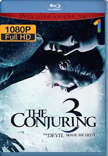 El Conjuro 3: El diablo me obligó a hacerlo (2021) HMAX [1080p Web-DL] [Latino-Inglés] [LaPipiotaHD]