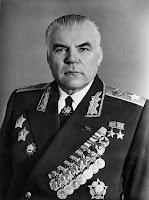 Rodion Ia. Malinovsky