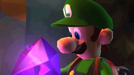 Luigi's Mansion 3 Walkthrough