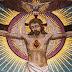 A RELIGIOSA QUE CONVERSAVA COM O SAGRADO CORAÇÃO DE JESUS