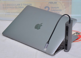 Jual MacBook (Retina, 12-inch, Early 2015)