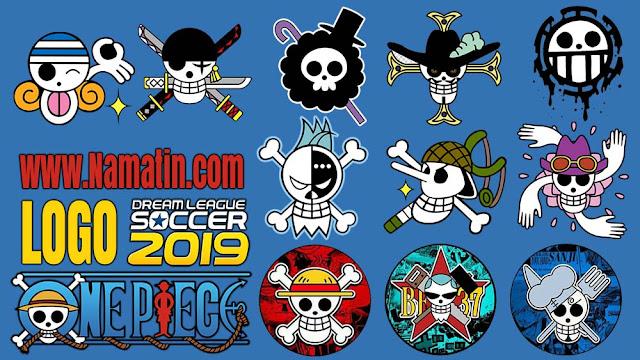 logo dream league soccer one piece