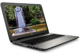 HP 15- AC 122TU I3 5th gen 4GB RAM /1TB HDD/ DOS for Rs.25299 only @ Shopclues