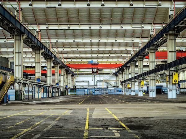 5 Things to Consider When Looking for a New Warehouse Location