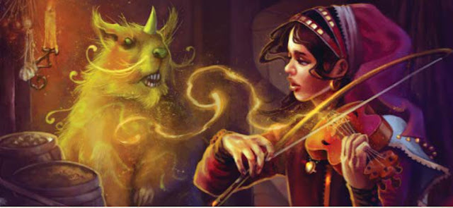Runewild Magic