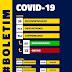 Afogados registra 3 casos de Covid-19 e descarta óbito que estava em investigaçāo nesta terça (22)