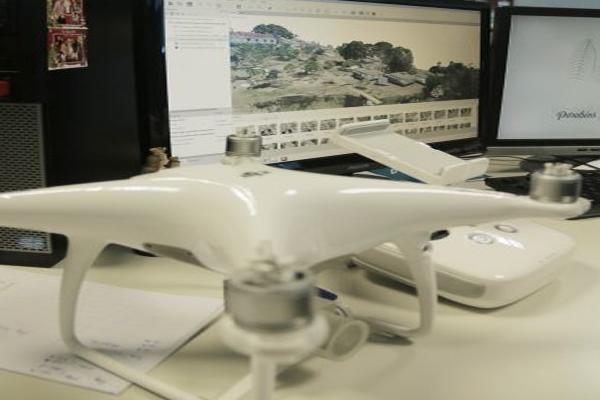 DRONES SÃO UTILIZADOS PELO DER/RO PARA AUXILIAR NA PRECISÃO TOPOGRÁFICA E EFICIÊNCIA NA EXECUÇÃO DE PROJETOS DE OBRAS
