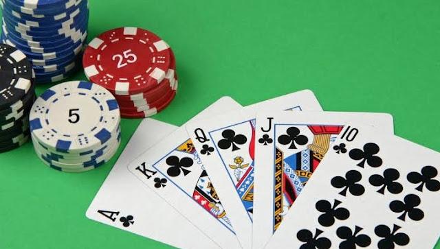 TamuQQ: Situs Poker Online Paling Bagus Withdraw Tanpa Batas!