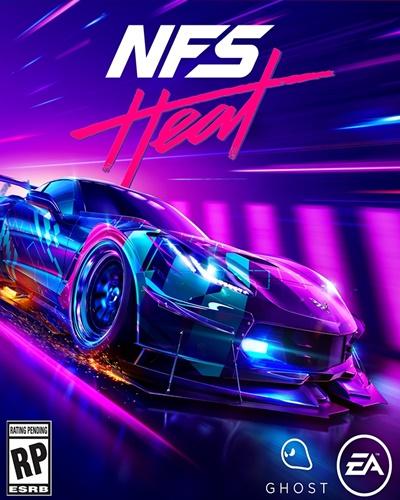 โหลดเกมส์ฟรี Need for Speed: Heat