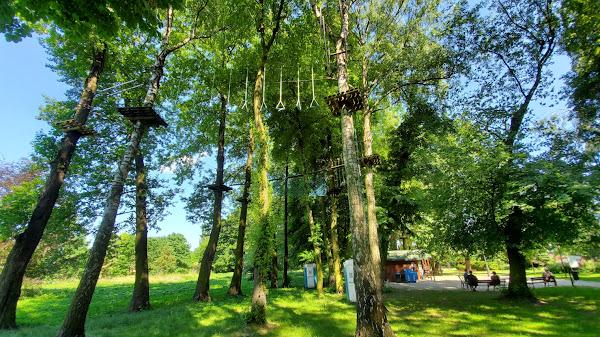 Zgierski Park Linowy,