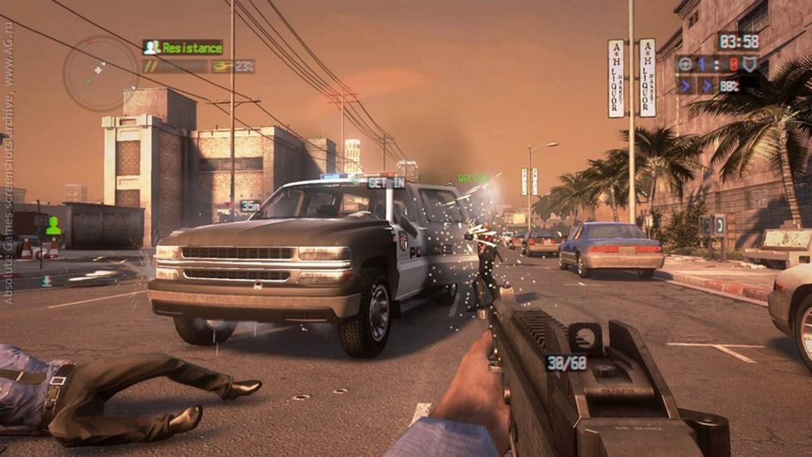 تحميل لعبة Call Of Juarez The Cartel مضغوطة برابط واحد مباشر + تورنت كاملة مجانا
