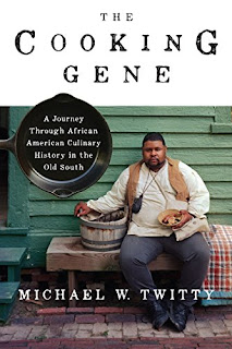 The cooking gene by michael w twitty on Nikhilbook
