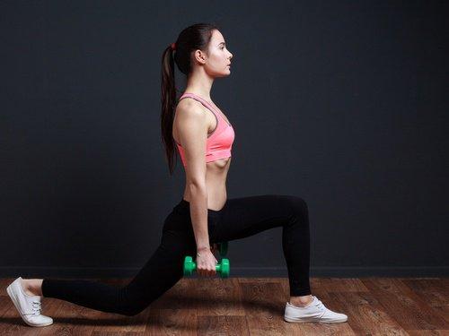 6 Exercices rapides pour avoir des fesses fermes et musclées