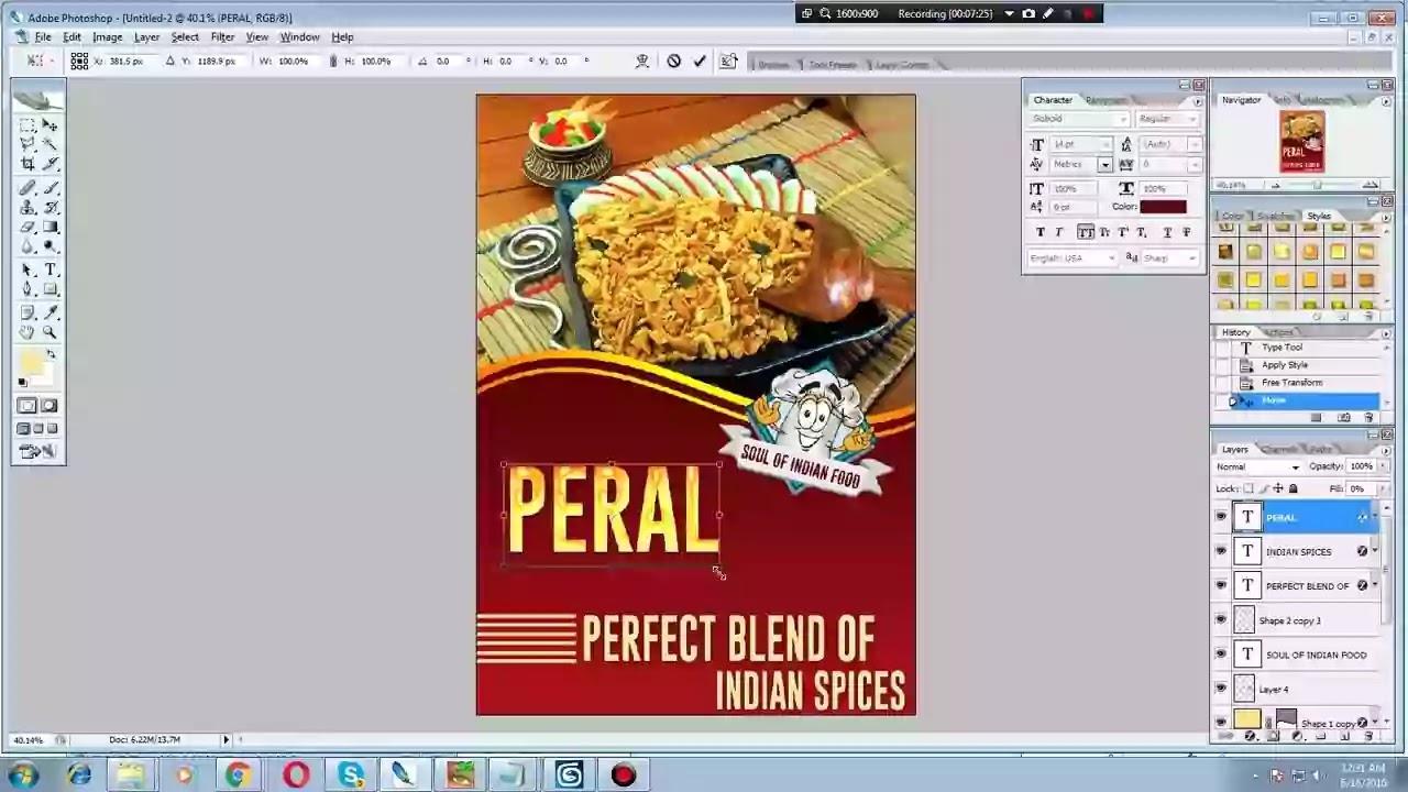 whats is photoshop in hindi | photoshop kya hai in hindi.