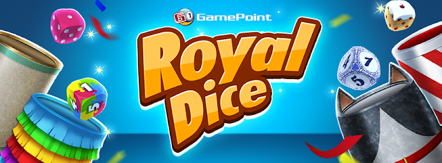 Royal Dice Free Coins & Daily Bonus List